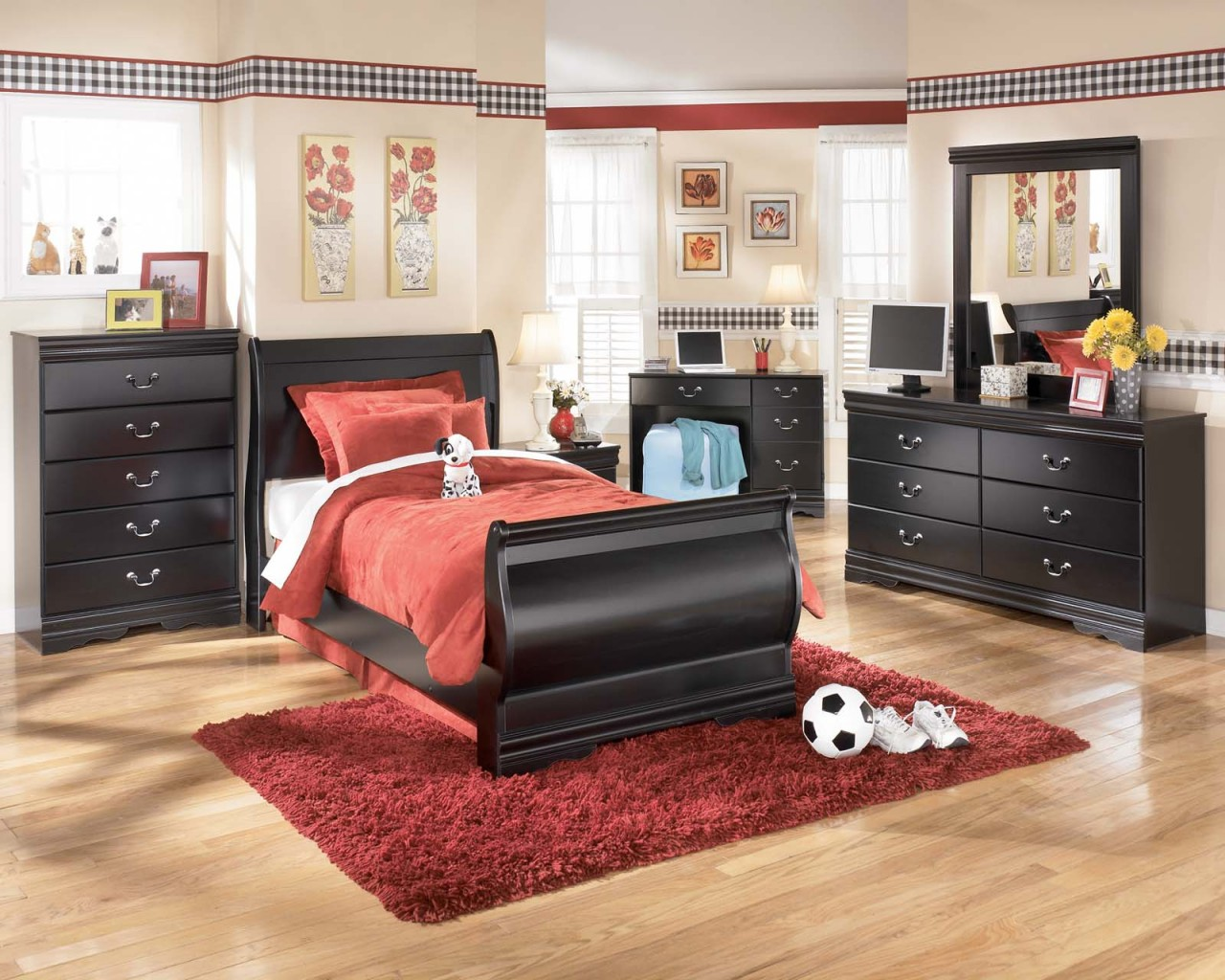 Image of: Cheap Bedroom Furniture