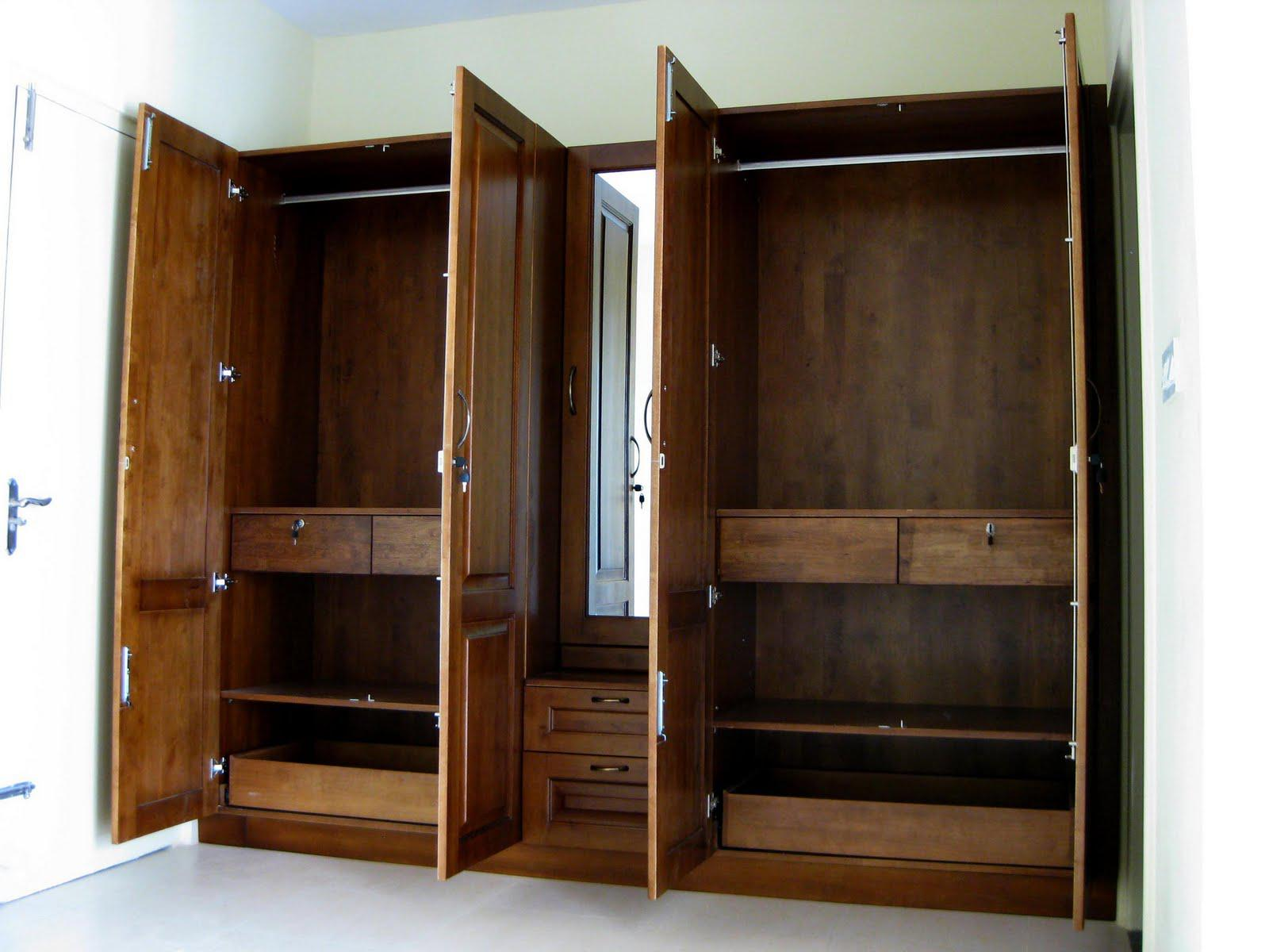 Image of: Cheap Wardrobe Closet