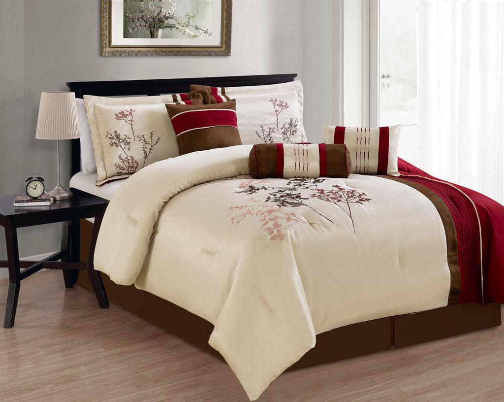 Image of: Comforter Sets King