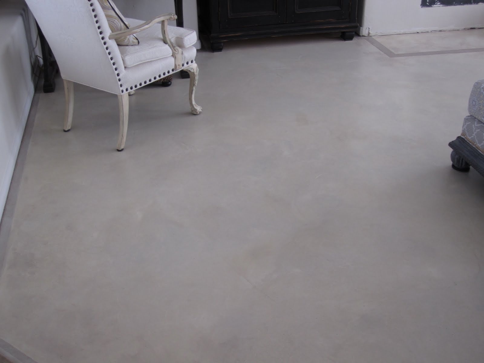 Image of: Concrete Floor Grinder