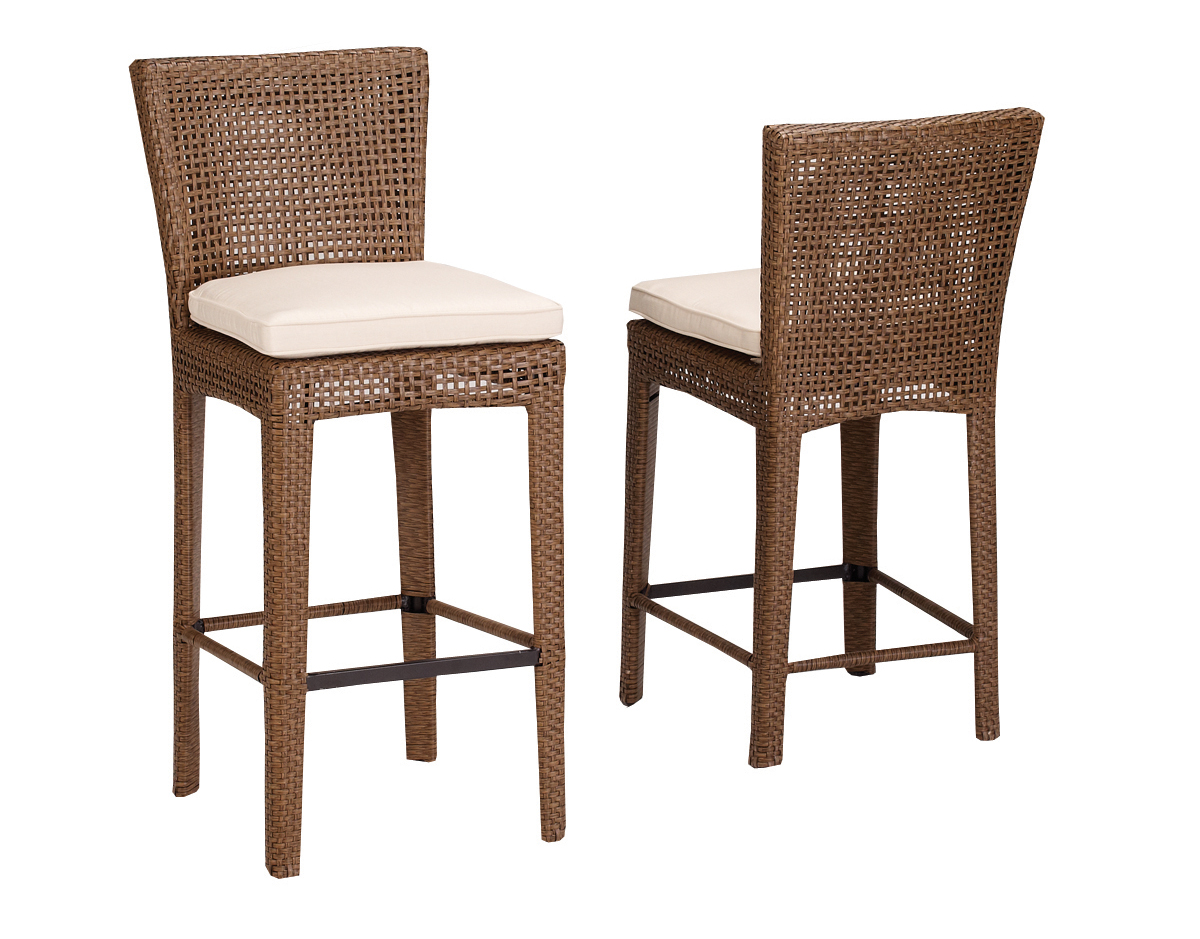 Image of: Counter Stool Height