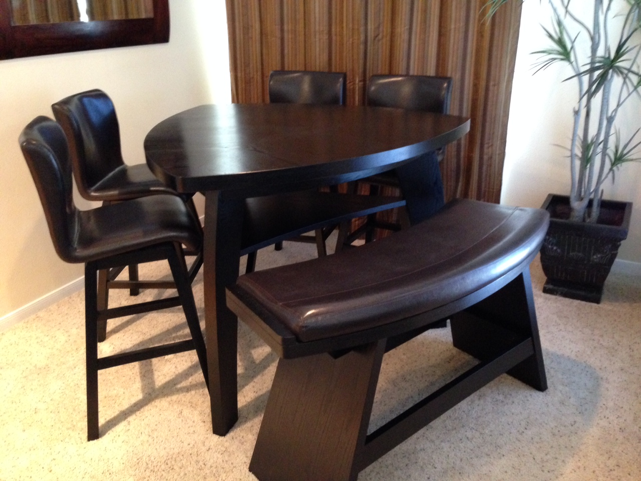 Image of: Dining Room Tables