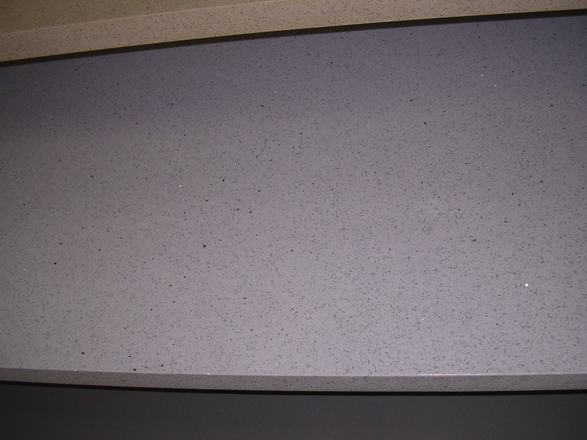 Image of: Do White Quartz Countertops Stain