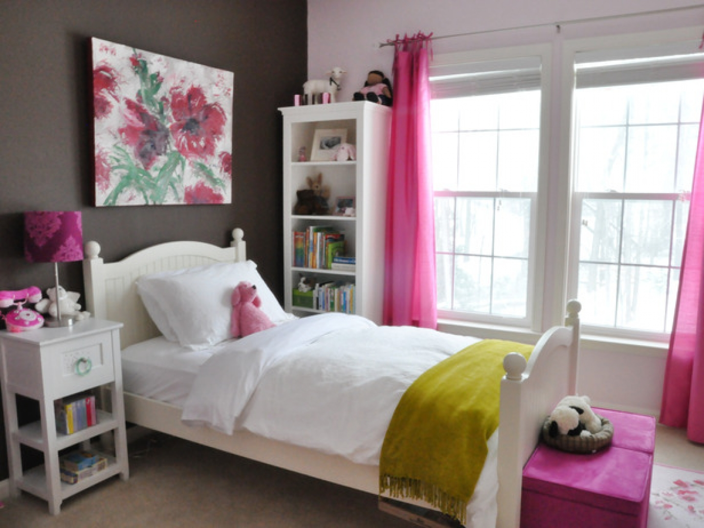 Image of: Girl Bedroom Furniture Sets