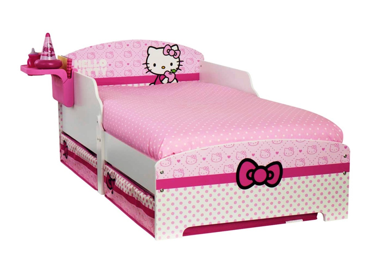 Image of: Hello Kitty Furniture For Adults
