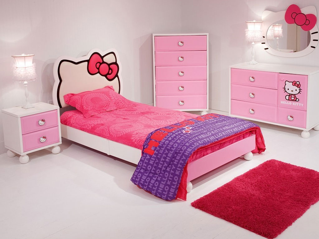 Image of: Hello Kitty Wall Decals Target