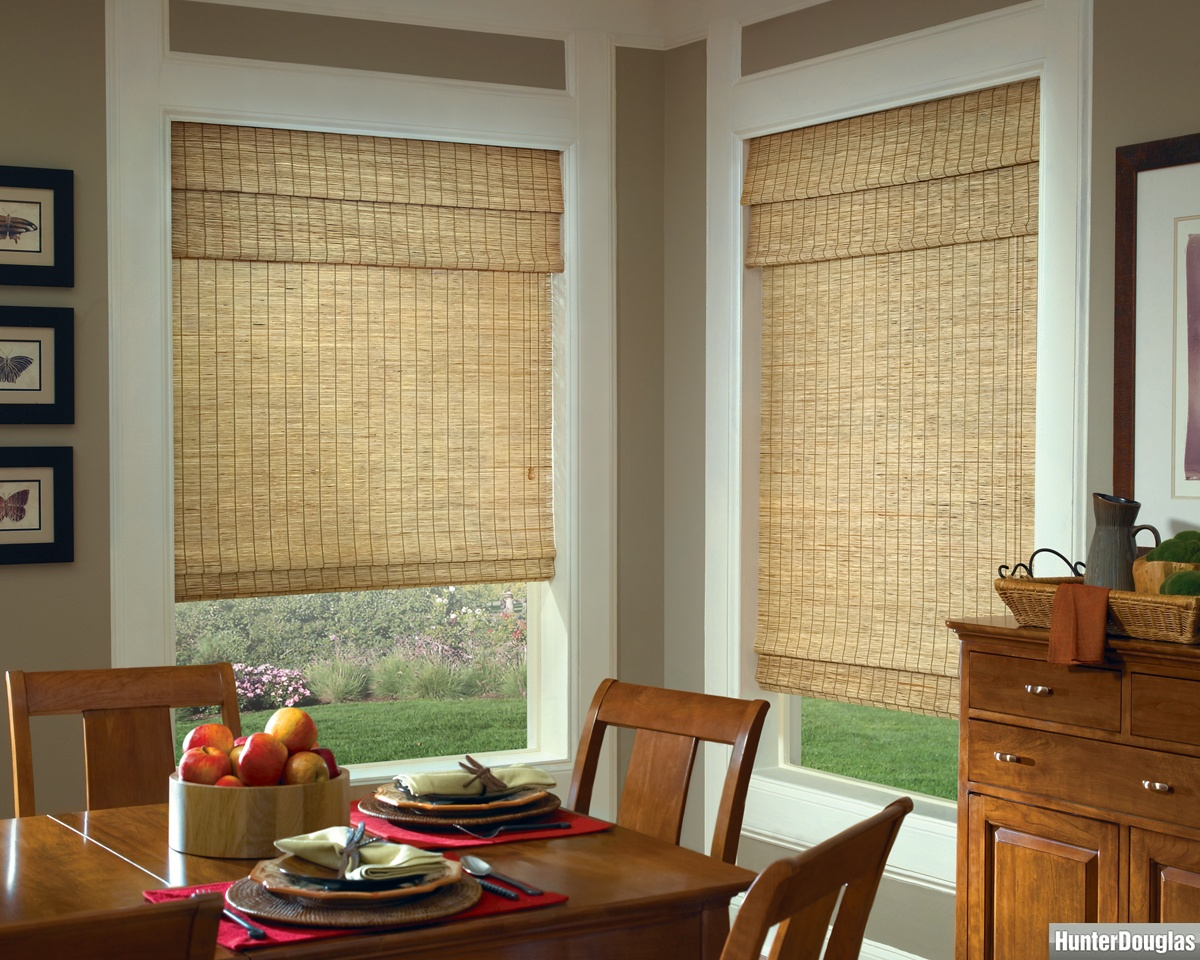 Image of: Home Depot Window Treatments