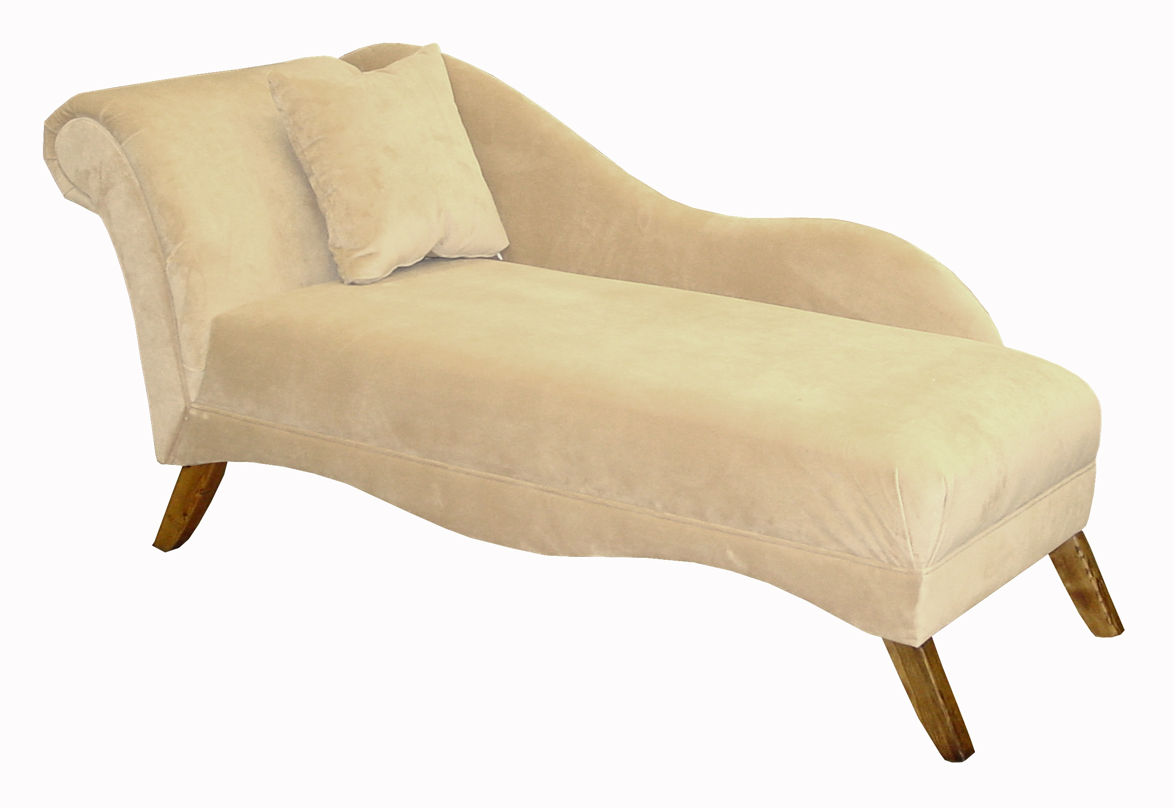 Image of: Ikea Antibodi Chaise Lounge