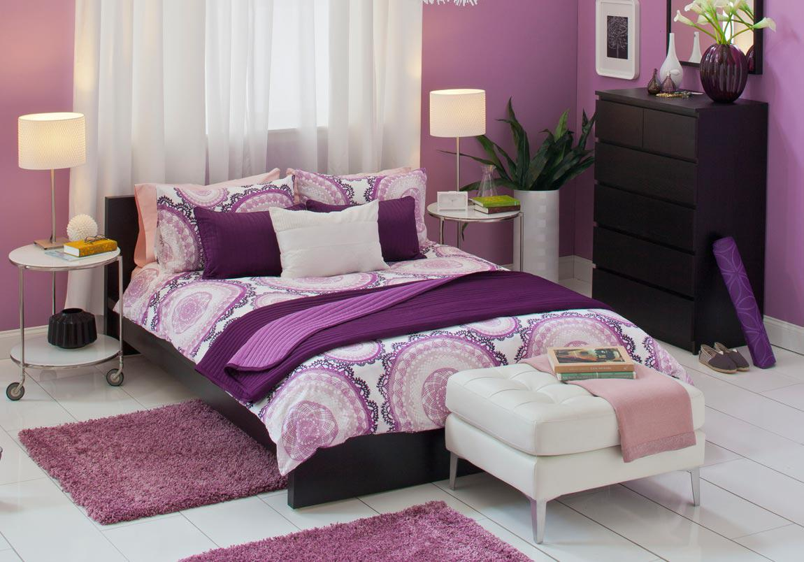 Image of: Ikea Bedroom Sets