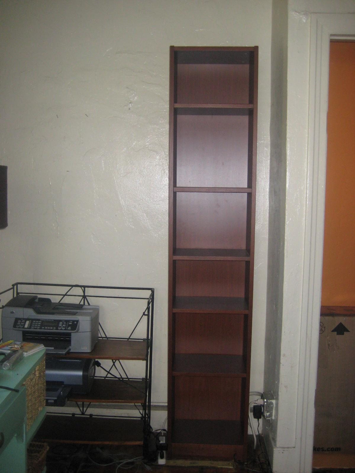 Image of: Ikea Billy Bookcase Corner Unit