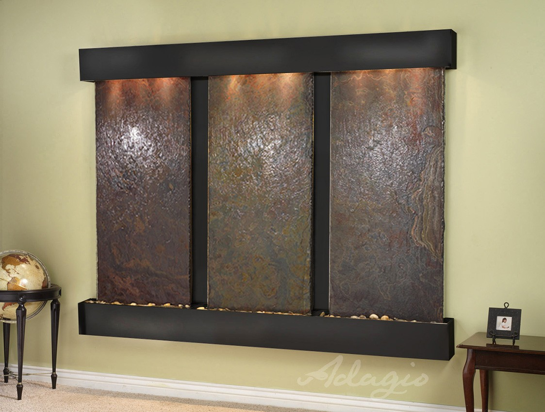 Image of: Indoor Wall Fountains Cheap