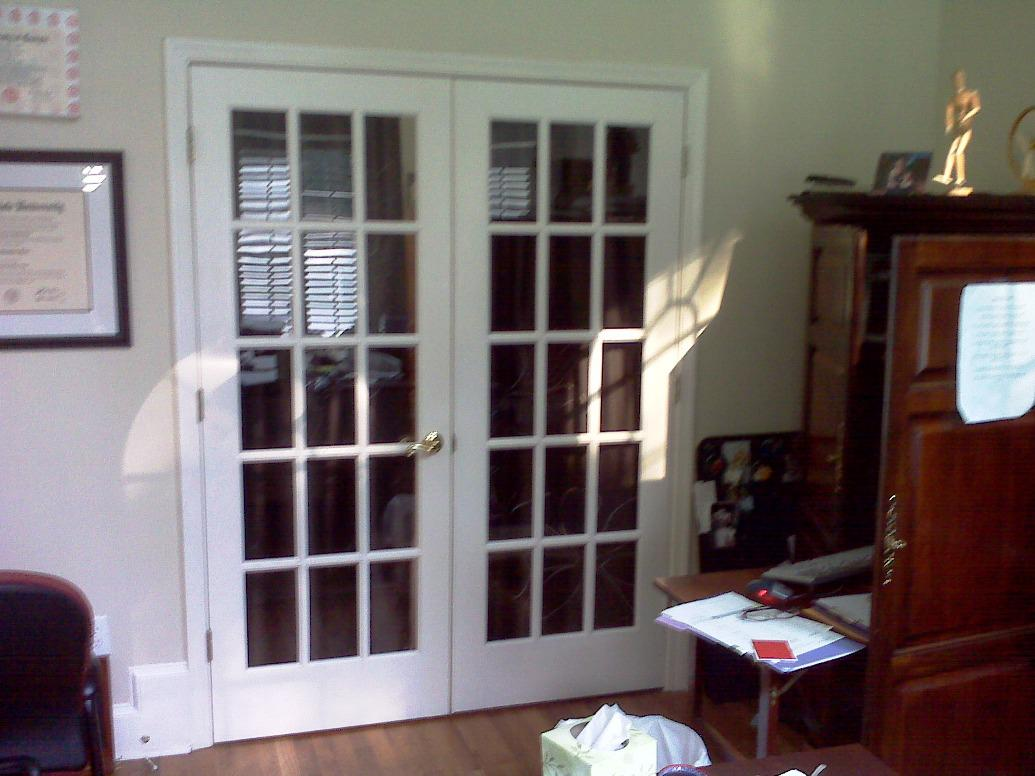 Image of: Nice Interior Door Styles Lowes