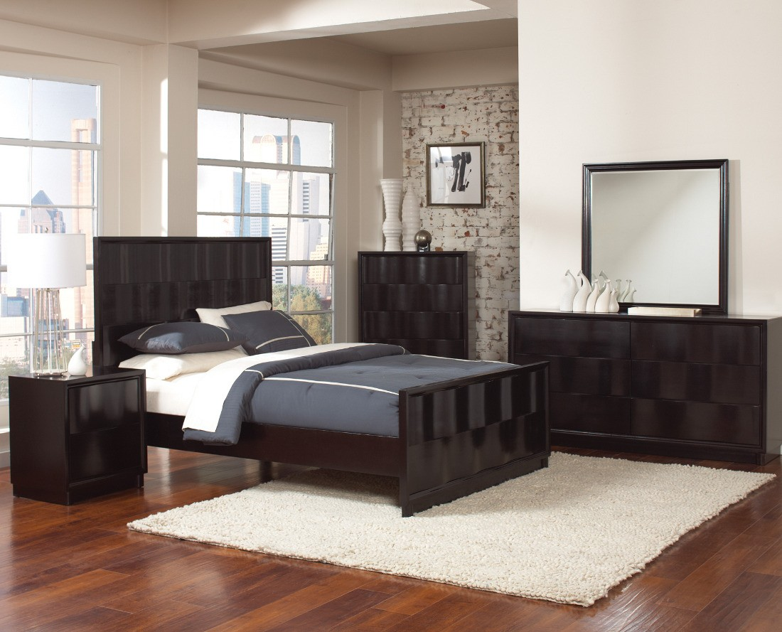 Image of: King Bedroom Furniture