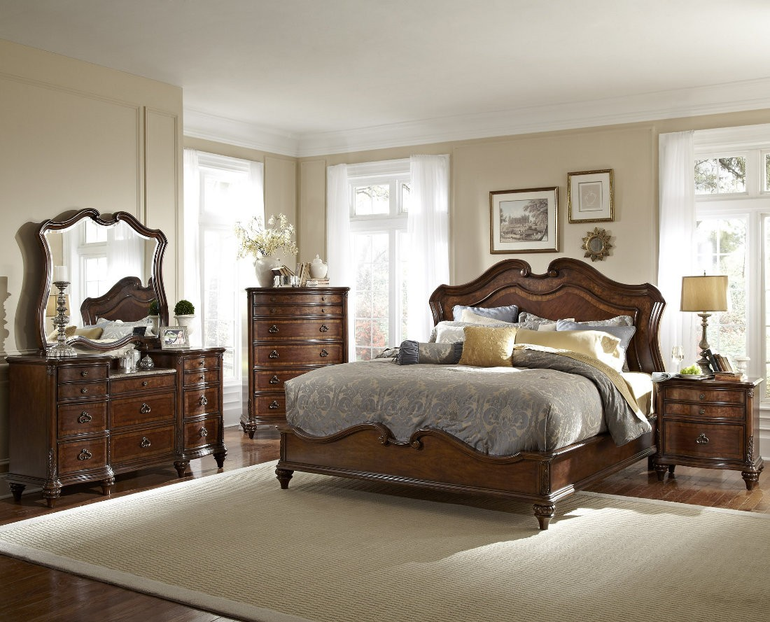 Image of: King Beds Design