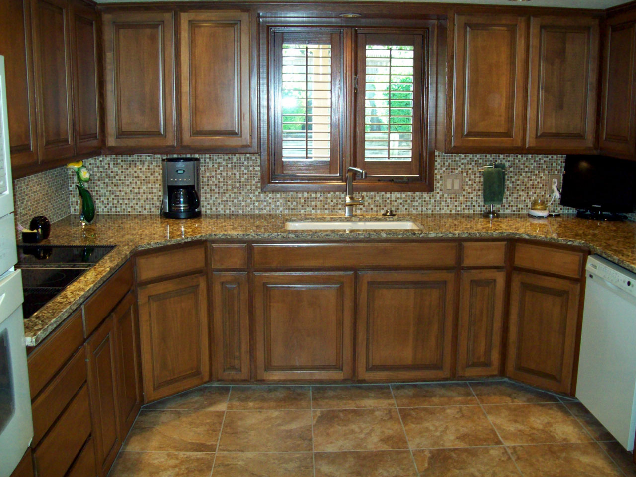 Image of: Kitchen Bathroom Remodels