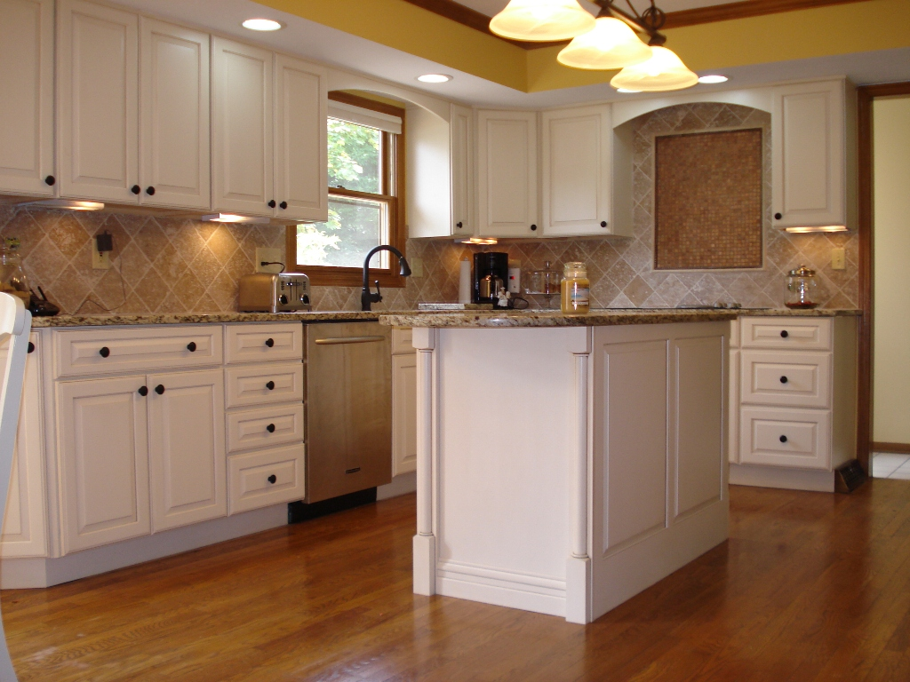 Image of: Kitchen Remodeling Ideas