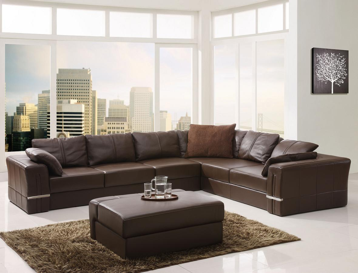 Image of: Living Room Sectionals