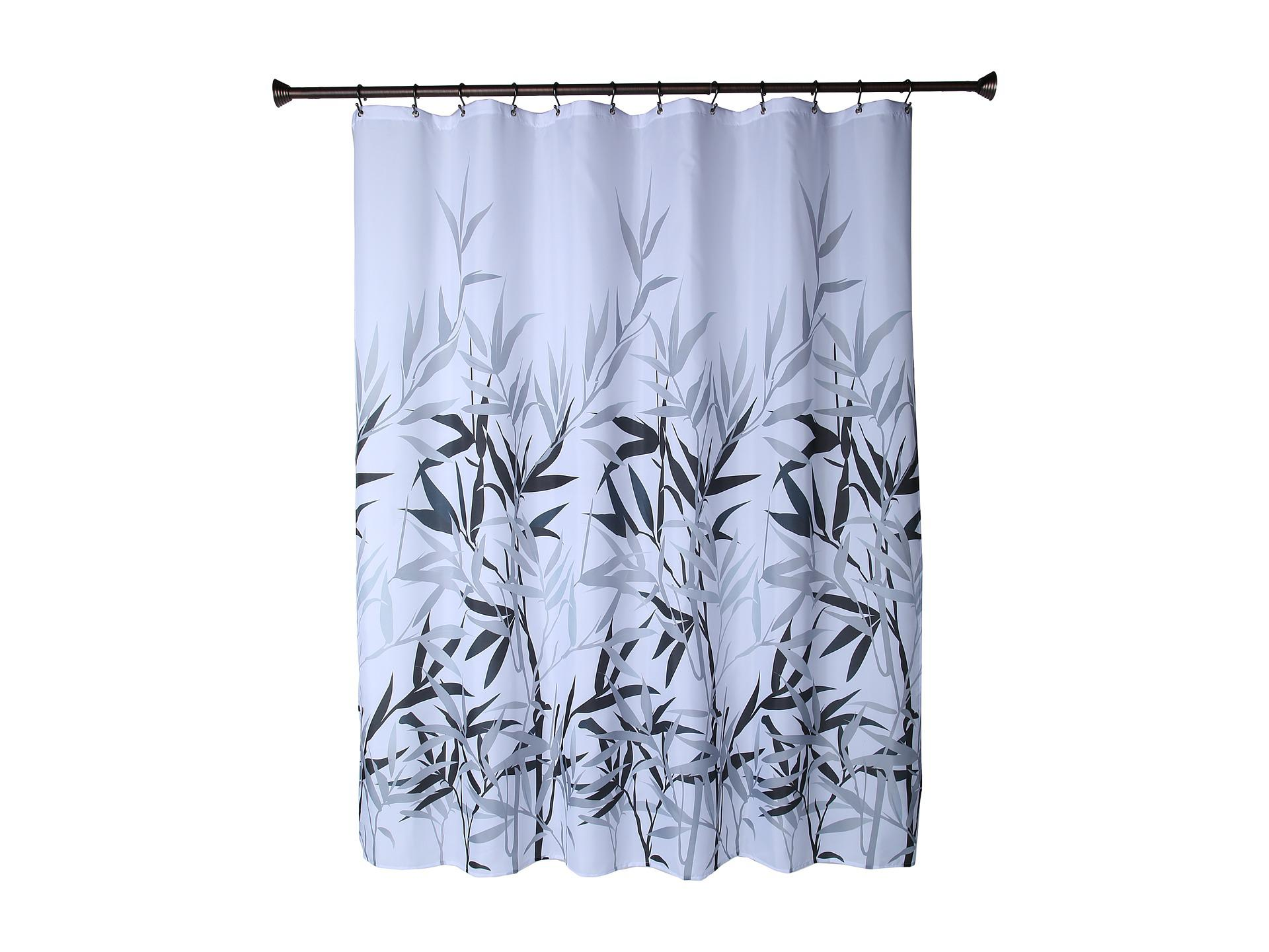 Image of: Mens Shower Curtains