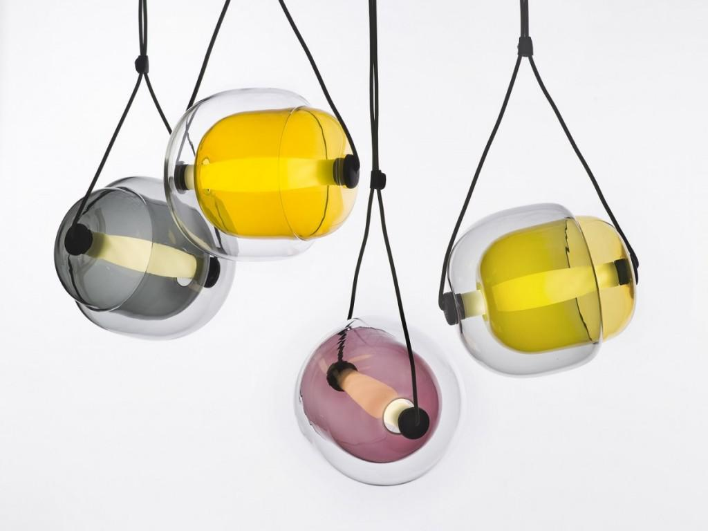 Image of: Meridian Pendant Lamp