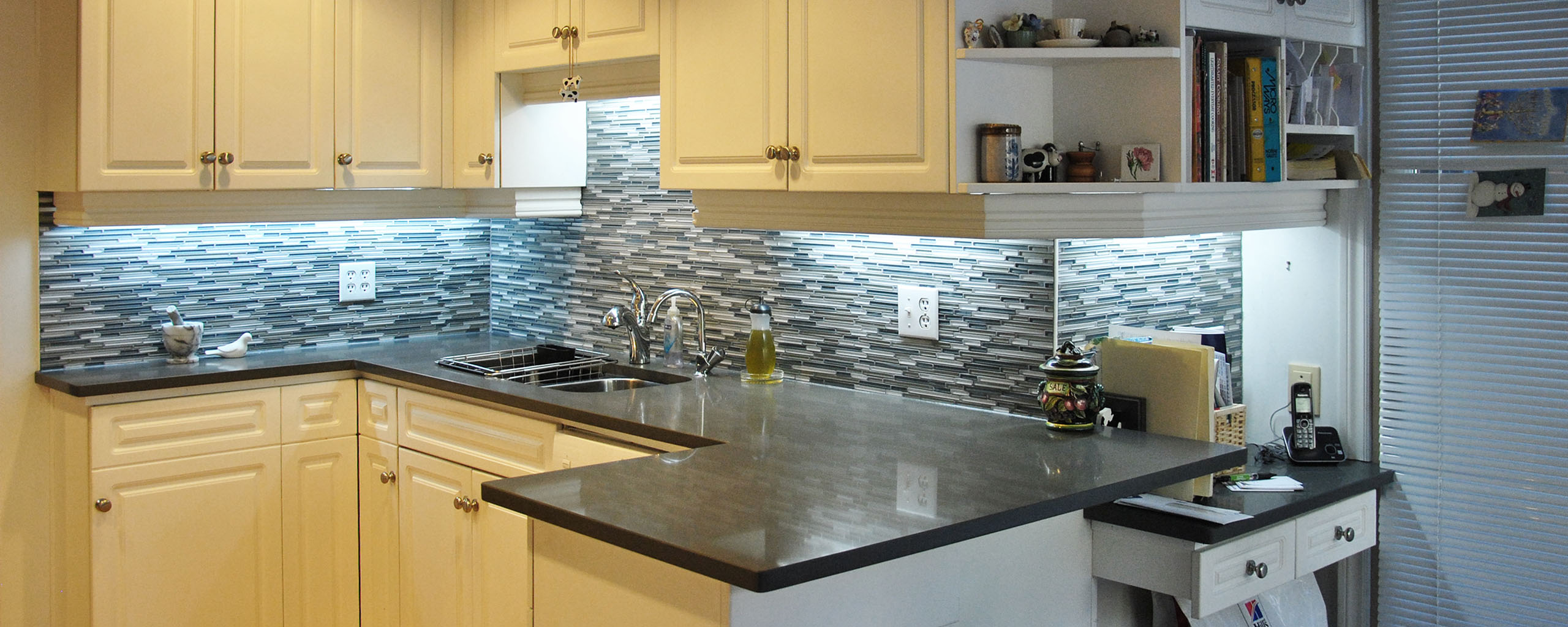 Image of: Most Popular Quartz Countertop Colors