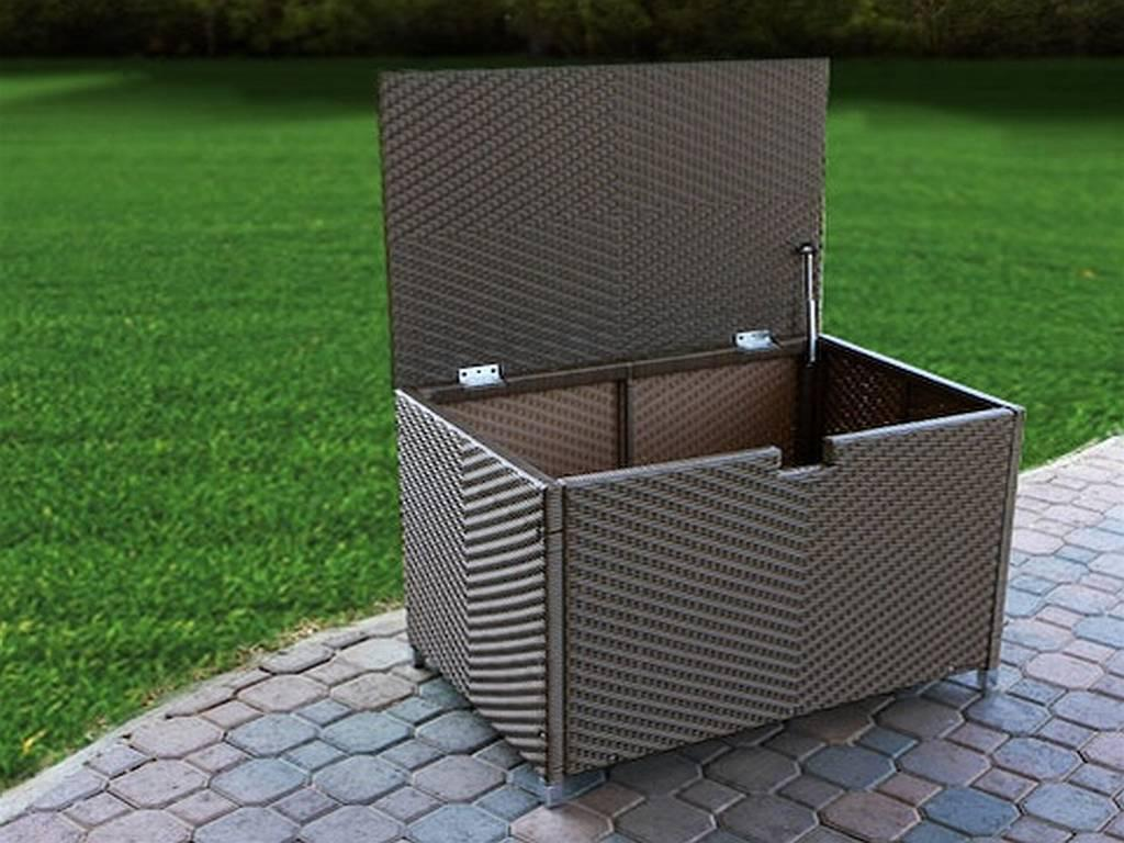 Image of: Outdoor Portable Storage