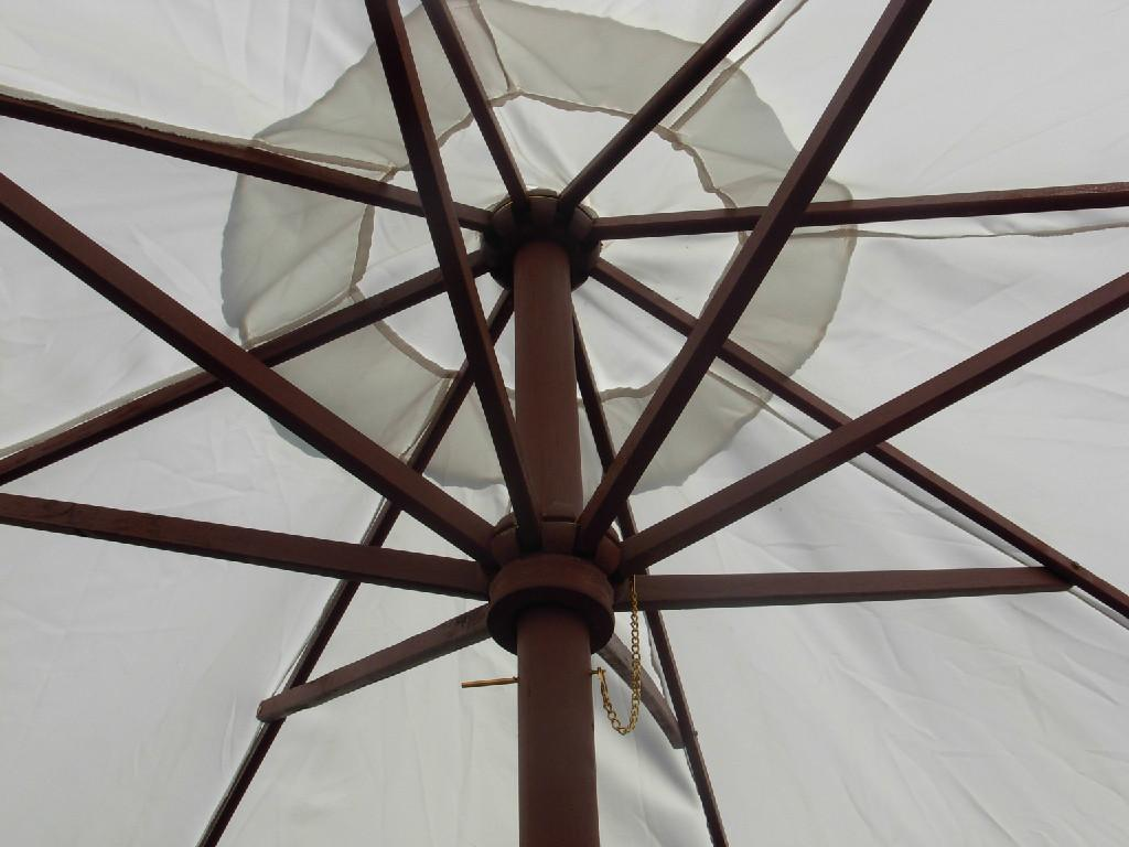 Image of: Outdoor Umbrella Parts