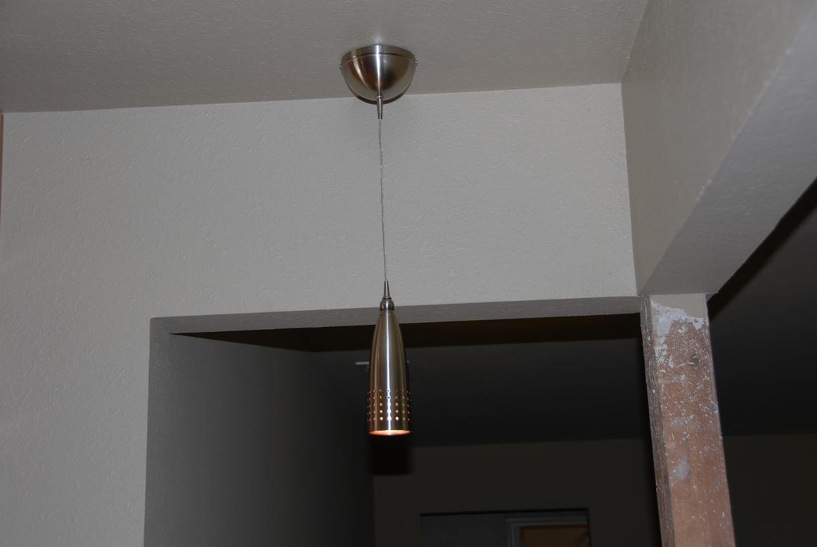 Image of: Pendant Lamp Shade