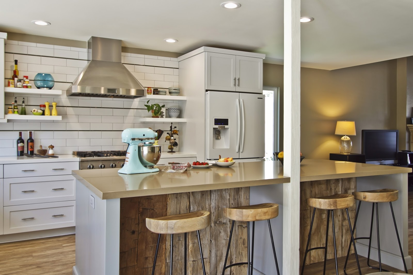 Image of: Pros And Cons Of Quartz Countertops