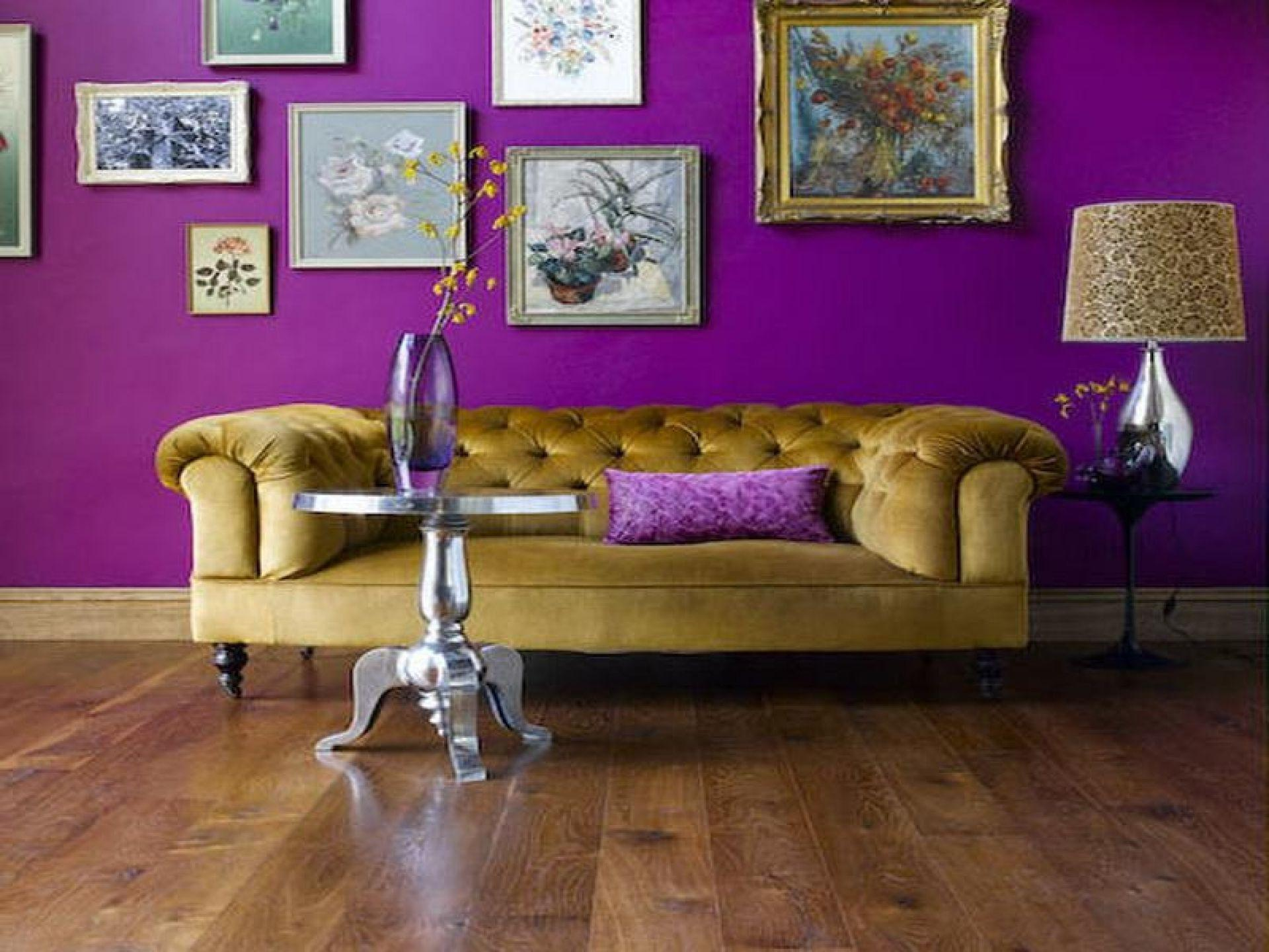 Image of: Purple Paint Colors Home Depot