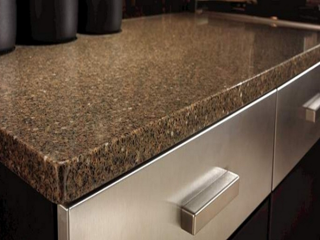 Image of: Quartz Countertops Columbus Ohio