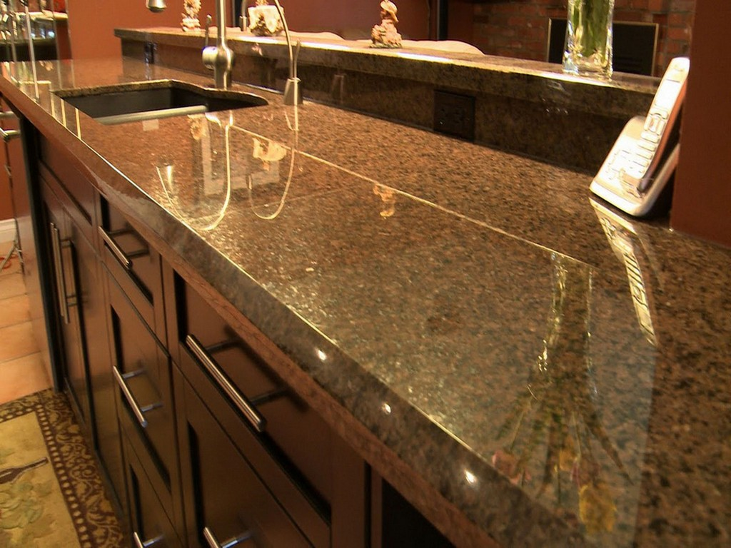 Image of: Quartz Countertops Miami