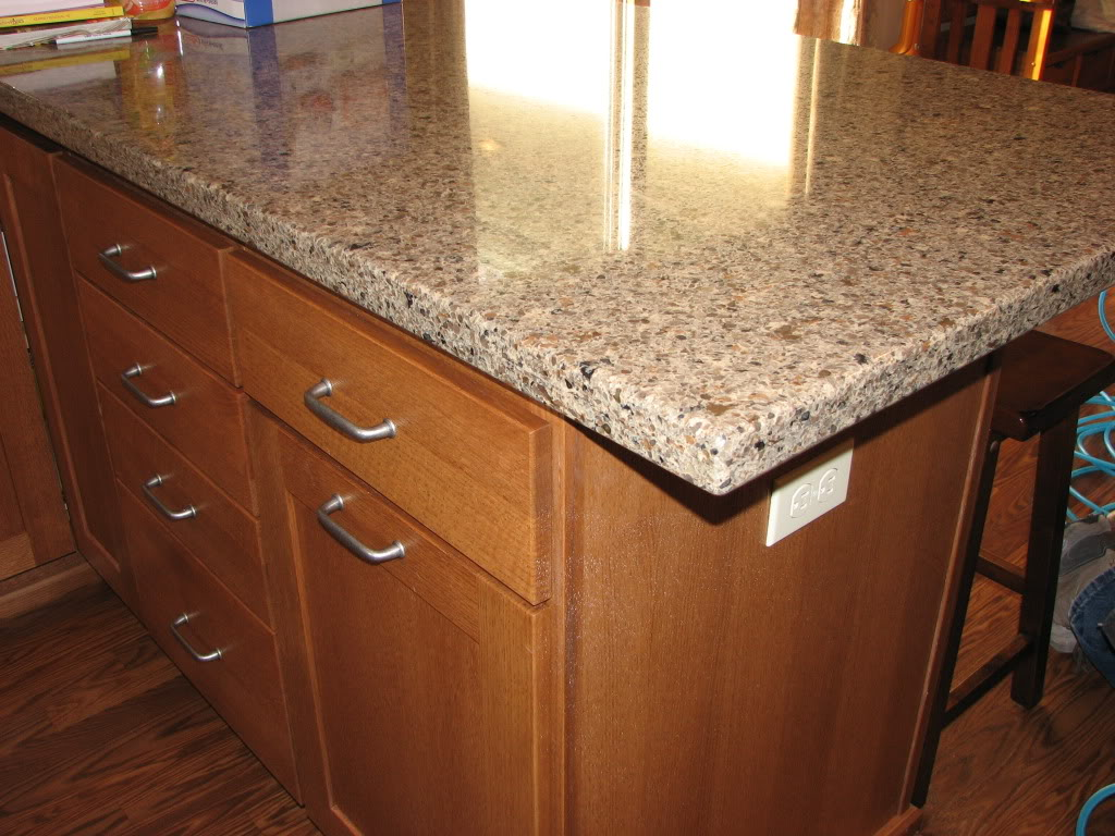 Image of: Quartz Countertops Pros And Cons