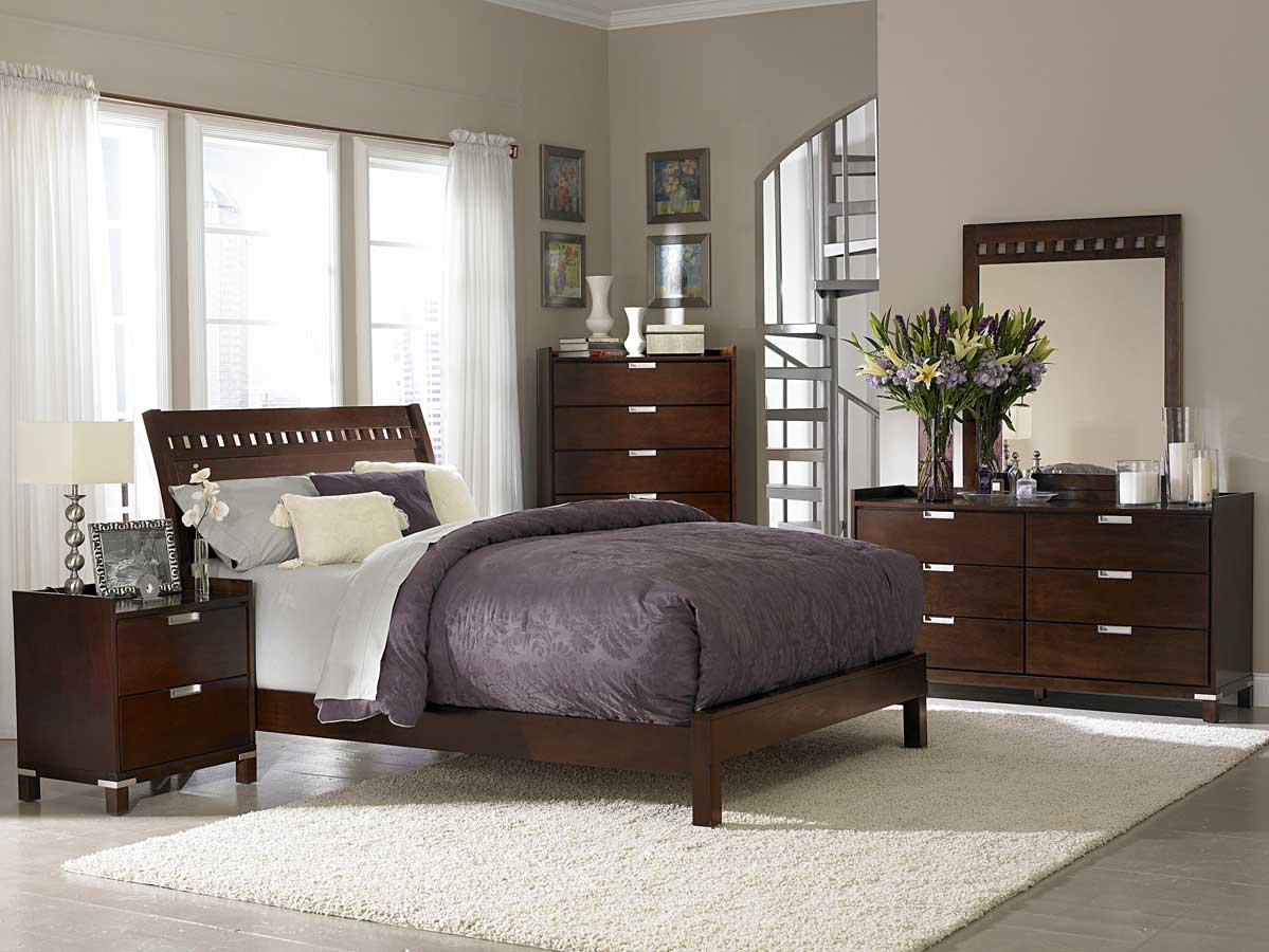 Image of: Queen Bedroom Furniture Sets Designs Ideas Nice