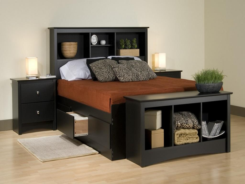 Image of: Queen Size Bedroom Set Reviews