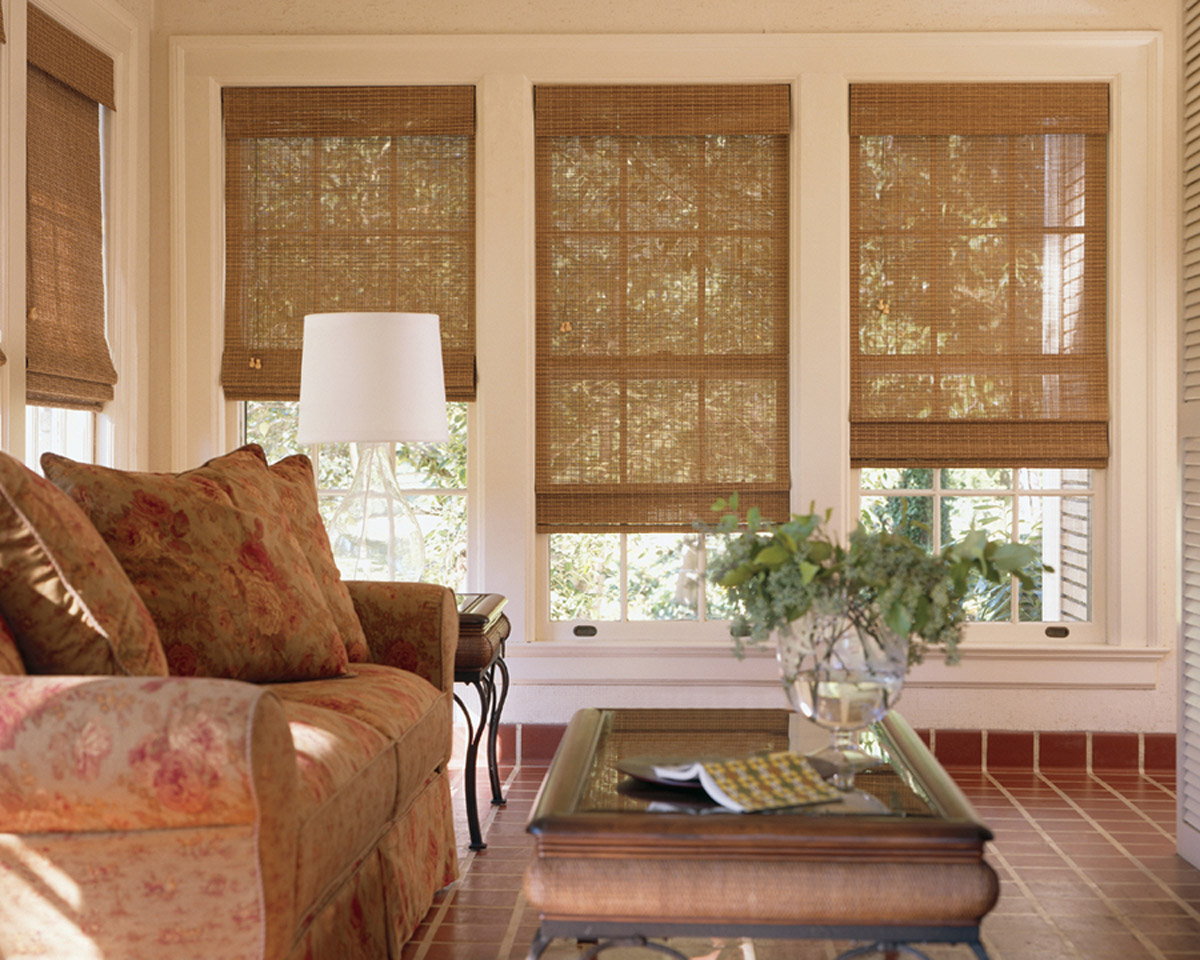 Image of: Roller Blinds Picture
