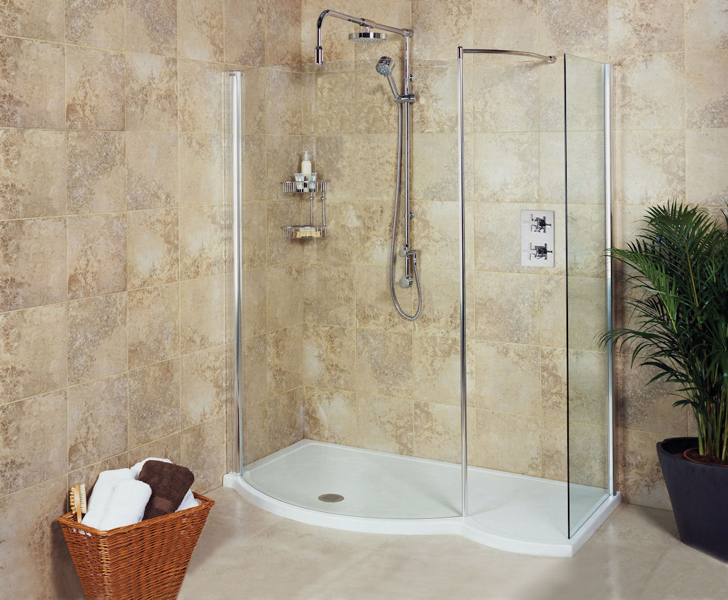 Image of: Shower Enclosures Home Depot