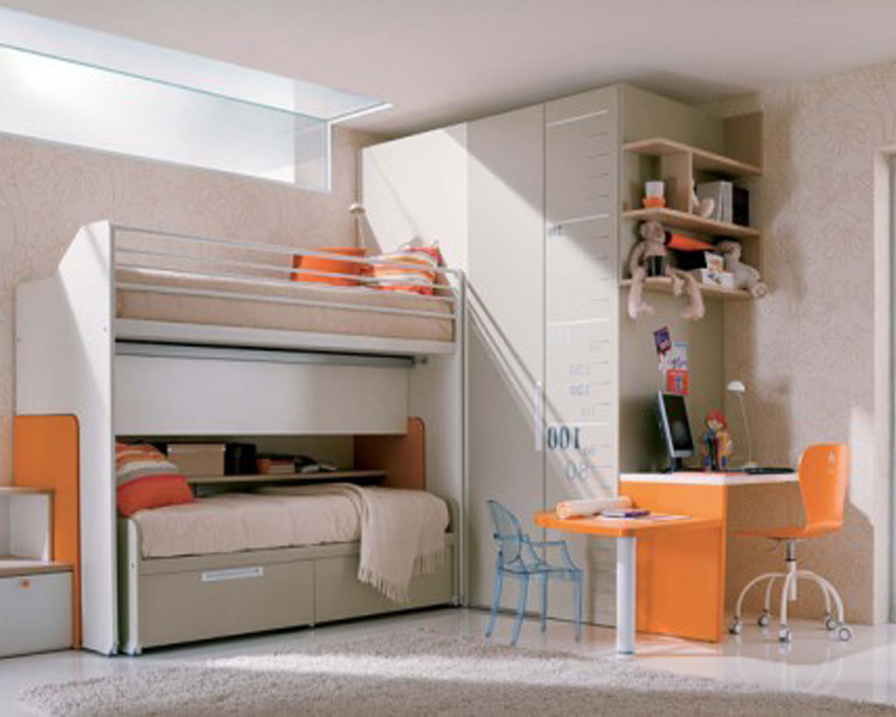 Image of: Teenage Bedroom Ideas