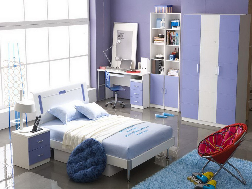 Image of: Teenage Girl Furniture