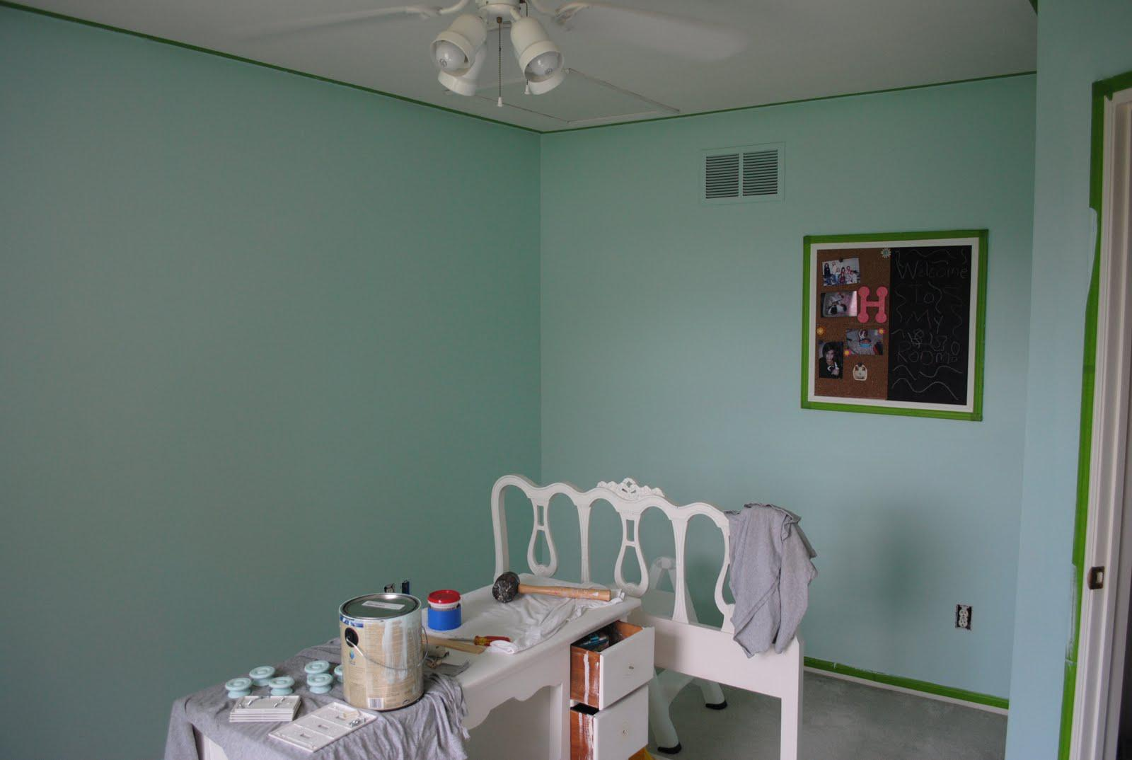 Image of: Tiffany Blue Paint Color Valspar