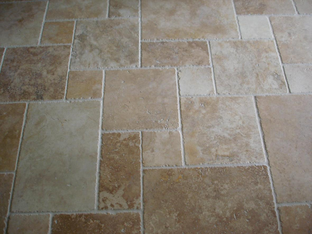 Image of: Tile Floor Pattern Designs