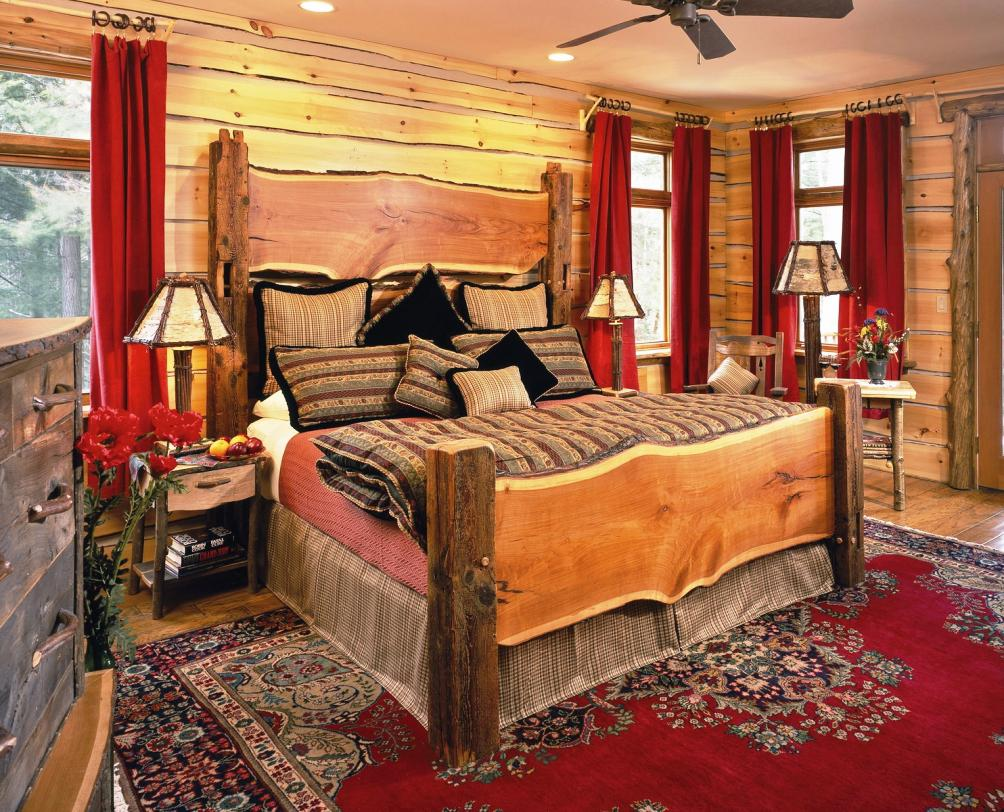 Image of: Traditional Bedroom Sets
