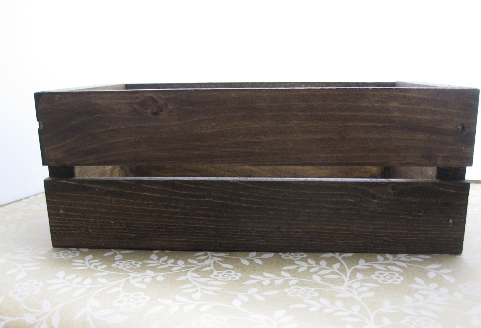 Image of: Trough Planter Wooden
