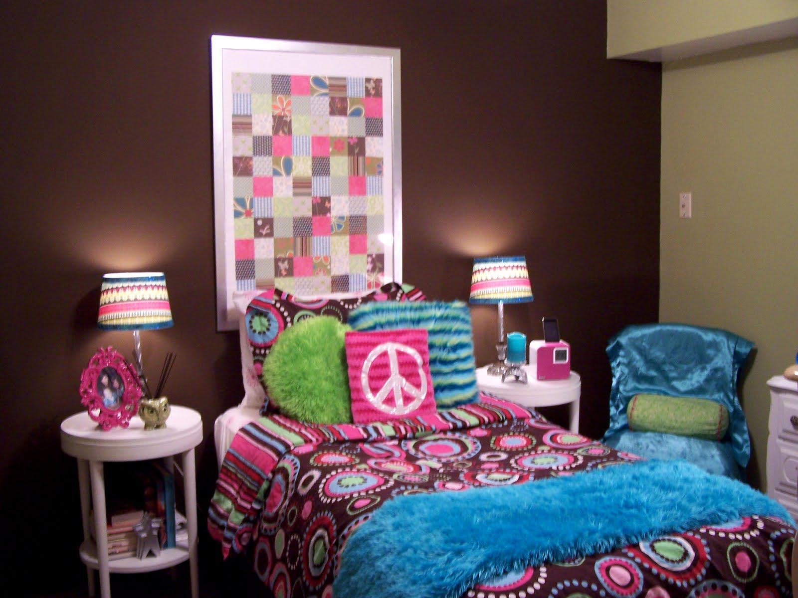 Image of: Simple Cute Tween Bedroom Ideas Decor