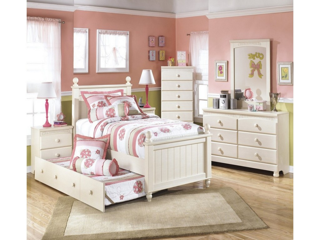 Image of: Twin Bedroom Sets Clearance