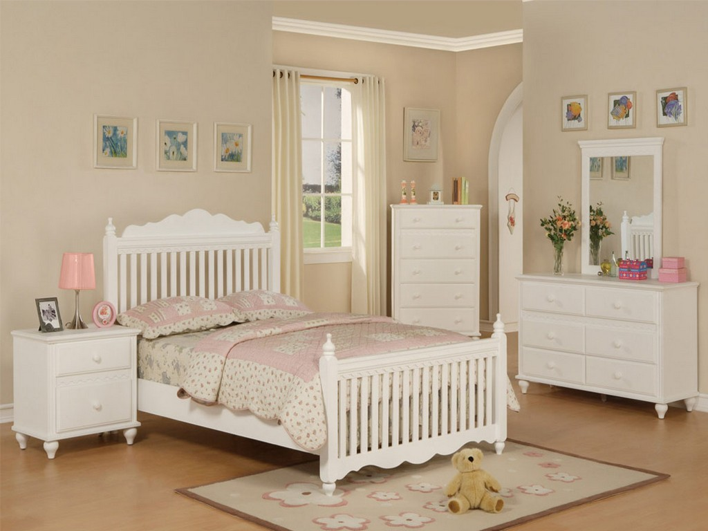 Image of: Twin Size Bedroom Furniture Sets