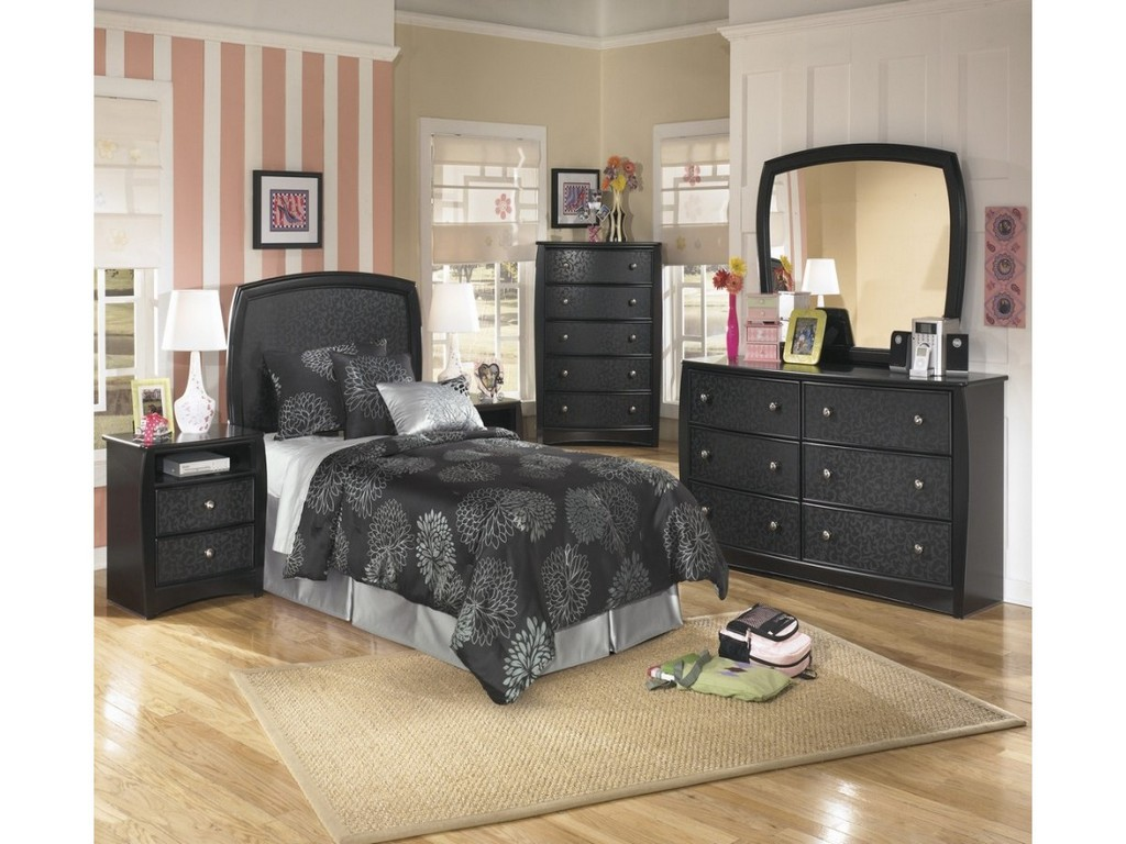 Image of: Twin Size Bedroom Sets