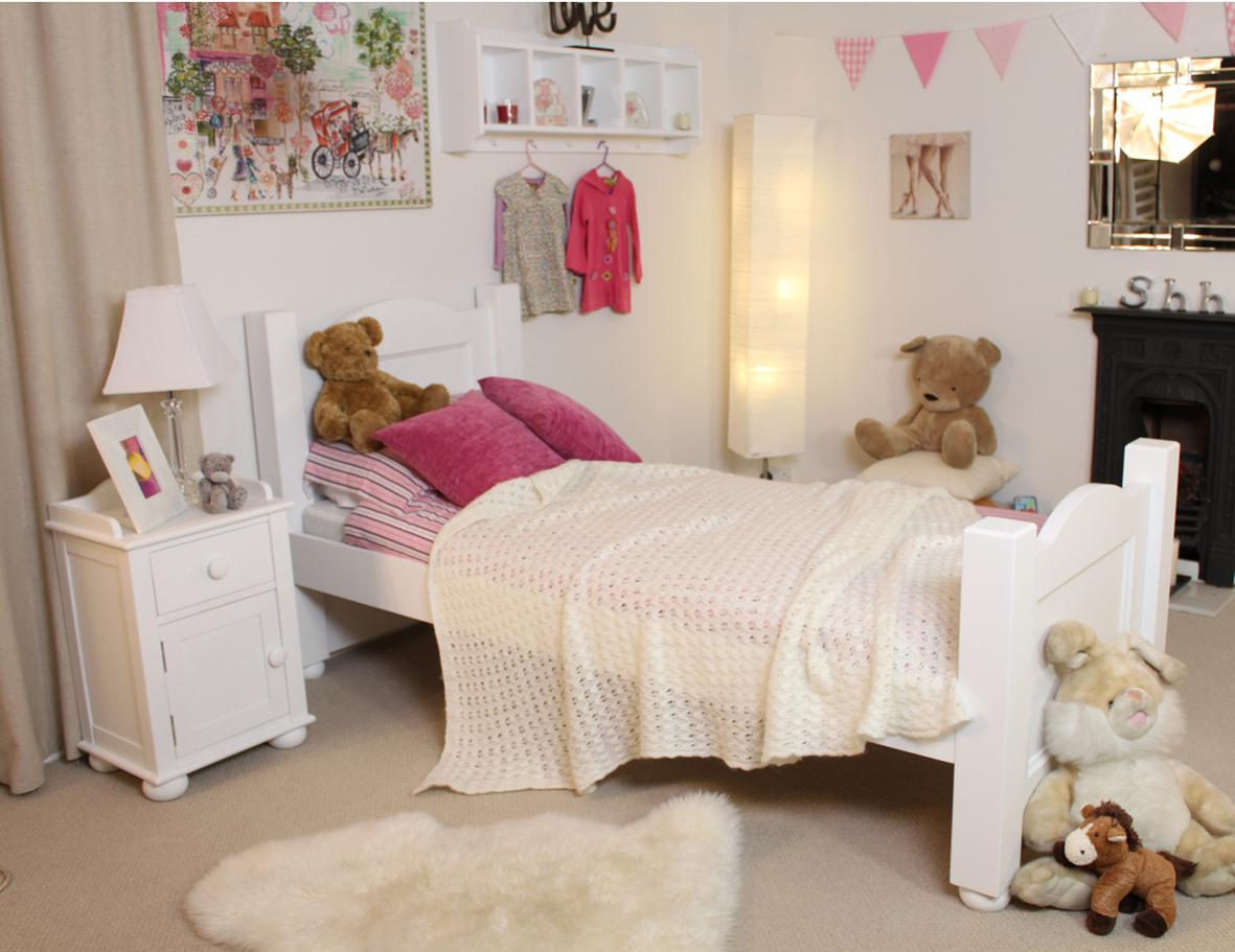 Image of: Unique Bedroom Furniture For Kids