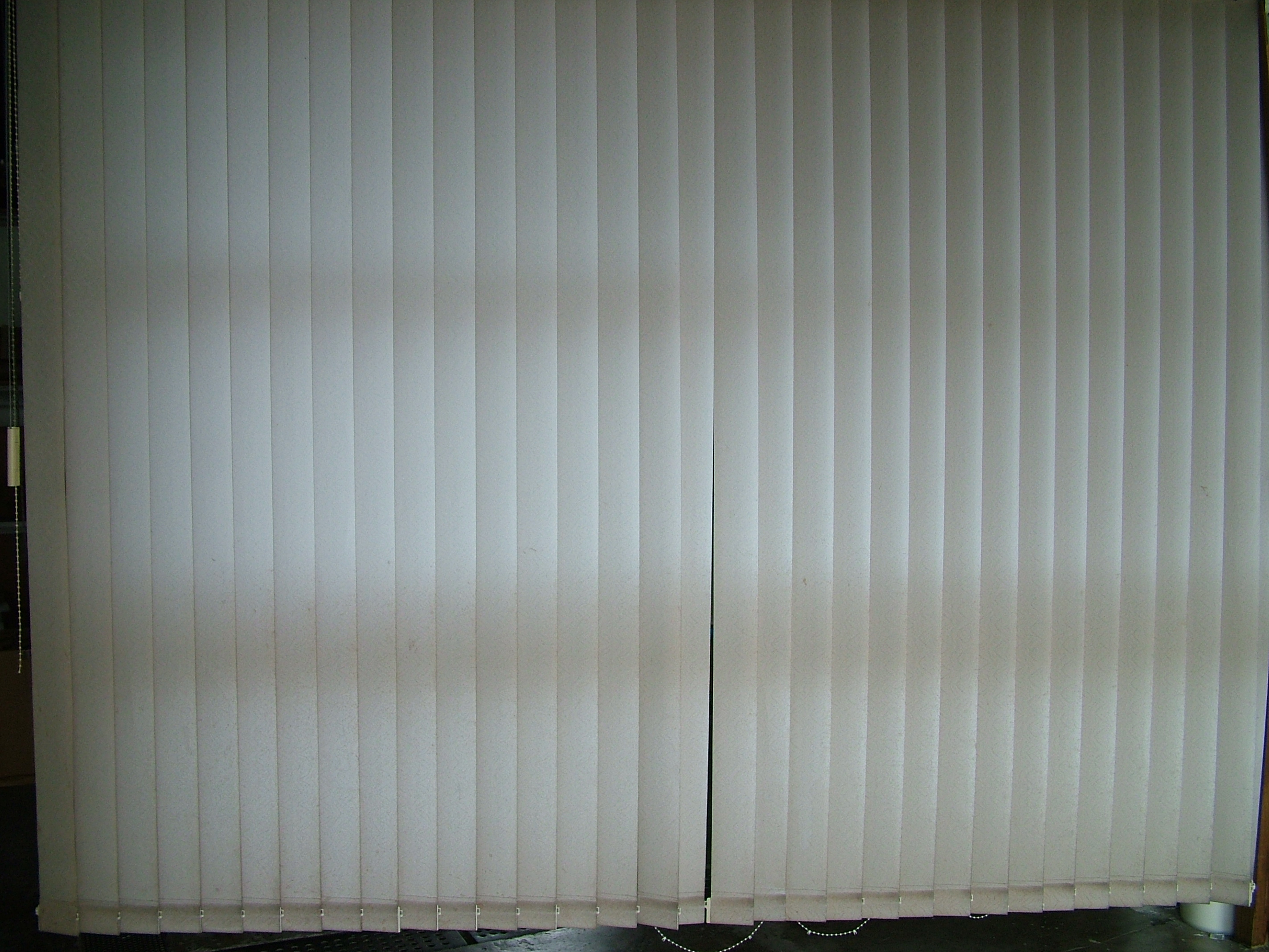 Image of: Vertical Blinds Home Depot
