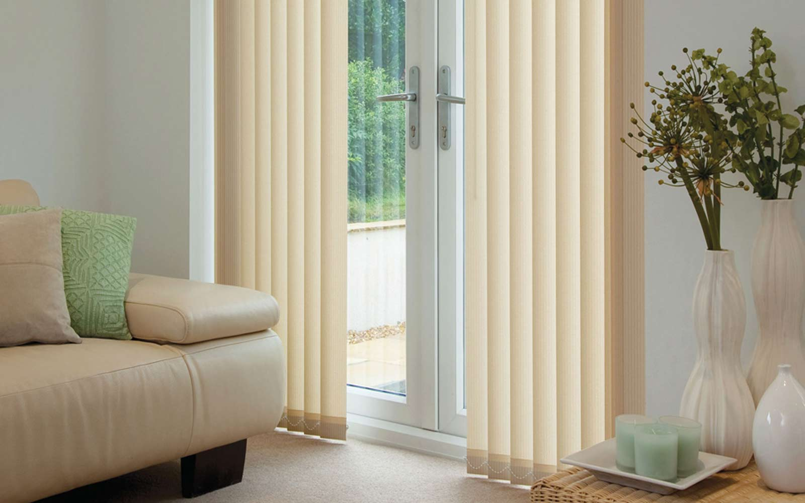Image of: Vertical Blinds Repair