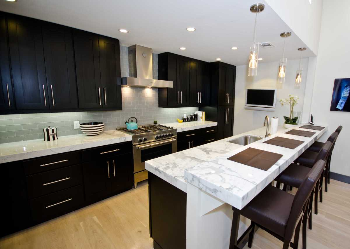 Image of: Which Is Better Granite Or Quartz